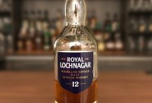 Royal Lochnagar I 12 Years
